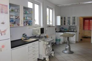 Tierarztpraxis-Kirchseeon