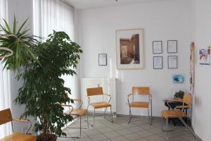 Wartezimmer-Tierarzt-Kirchseeon